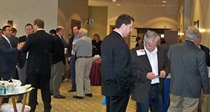 Everyone enjoyed their time together at Stonewall Resort for the 2014 Spring Break meeting!