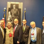 First District Congressman David McKinley met with the WVOS delegation during the 2017 National Orthopaedic Leadership Conference on April 27.  We thanked his for co-sponsoring S. 260/H.R. 849, a bill that would, in part, repeal the Independent Payment Advisory Board (IPAB).