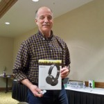 Jack Steel took top honors in our charity Texas Hold 'em Tournament!